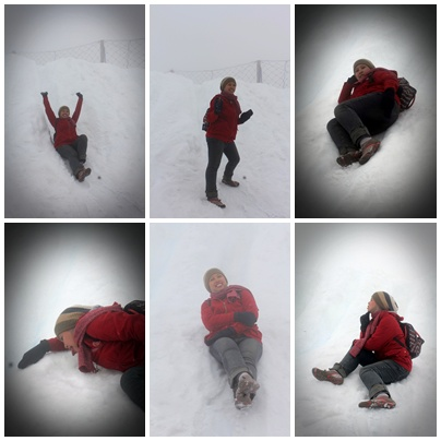 MOUNT TITLIS, THE MOST EXPENSIVE JOURNEY, BUT WORTH TO TRY (1/6)