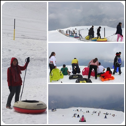 MOUNT TITLIS, THE MOST EXPENSIVE JOURNEY, BUT WORTH TO TRY (2/6)
