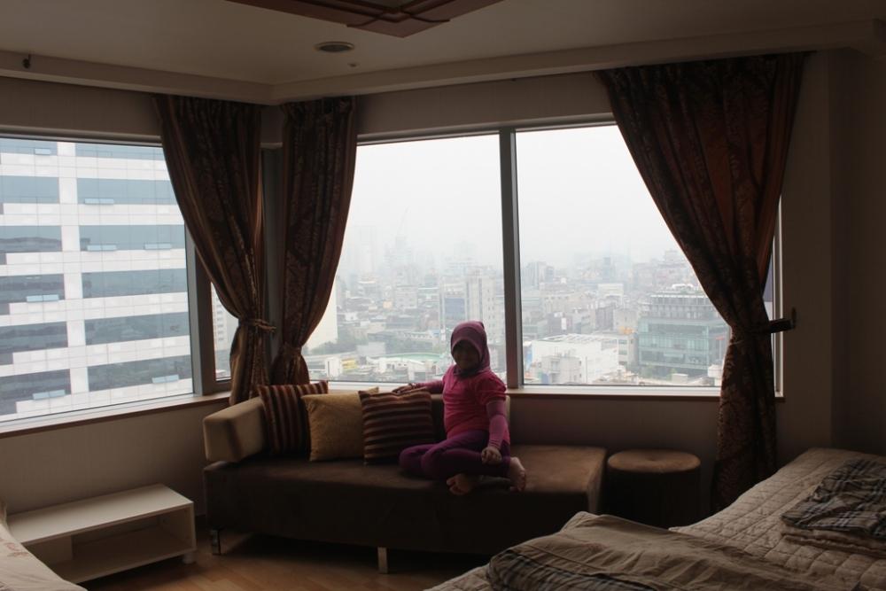 ANN GUESTHOUSE, SEOUL (1/3)