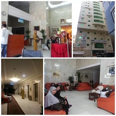hotel di makkah1