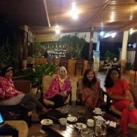 Lobby Hotel Misiliana