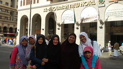 foto hotel al shourfah