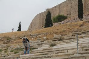 Theather of Dyonisos